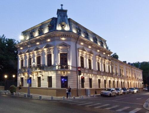 Casa Filipescu-Cesianu