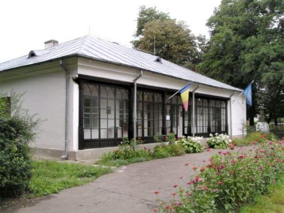 """Casa memorială """"Vasile Alecsandri"""", Mircești – înființată în anul 1928"""