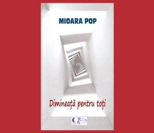Christian Tămaș cronica literara Mioara Pop Dimineata pentru toti
