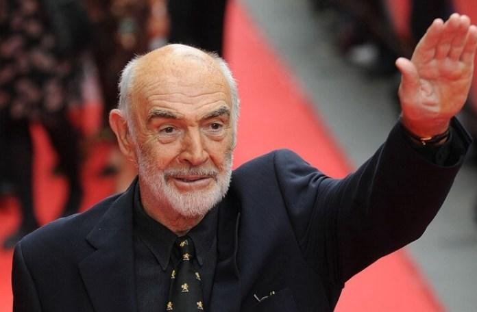 Mirela Nicolae Sean Connery 88 ani leviathan.ro