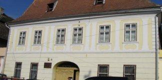 "Muzeul Municipal ""Ioan Raica"" din Sebeș"