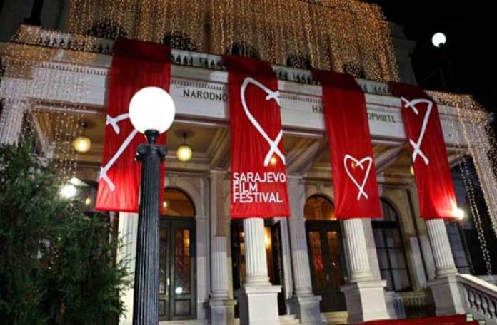 Sarajevo Film Festival 2018-