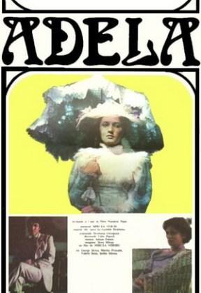 """Adela"", film de Mircea Veroiu"