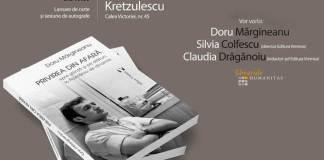 Doru Margineanu - Privirea din afara