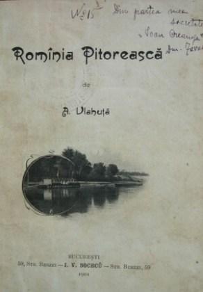 Ediția princeps, București, I. V. Socec, 1901