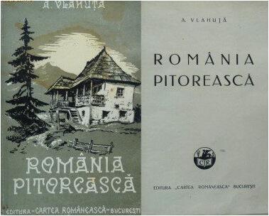 Ediție 1939, București, Cartea Românească