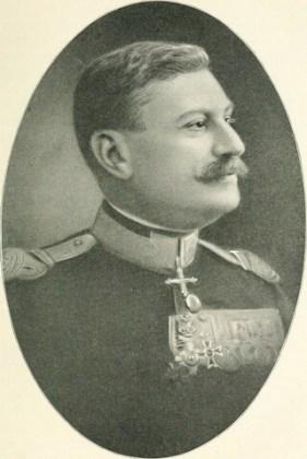 Generalul Eremia Grigorescu