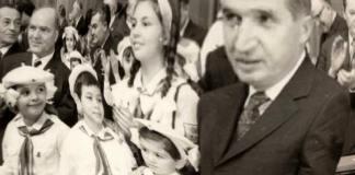 Lică Barbu pamflet scoala Ceausescu