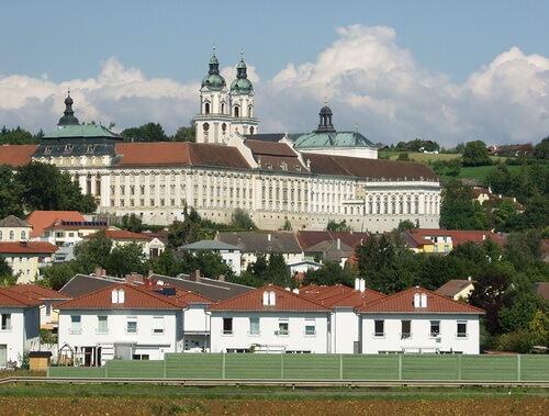 Mănăstirea Sf. Florian, Austria