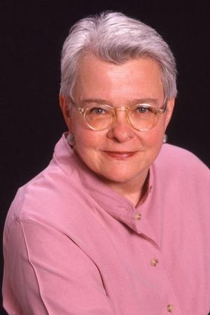 Paula Vogel