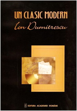 un clasic modern ion dumitrescu editura academiei