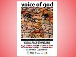 voice of god peru