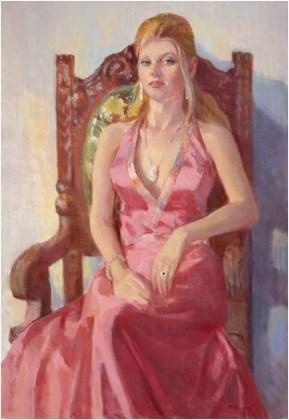"""""""Isabela"""", 2008"""