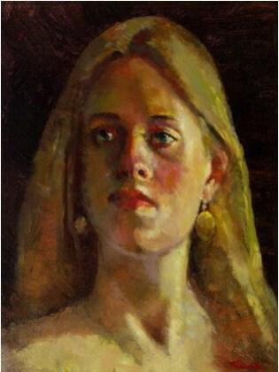 """""""Kerri"""", 1996"""