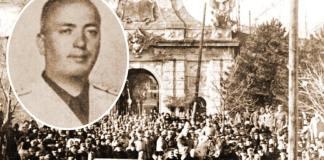 Daniela Șontică Ion Clopoțel Marea Unire memor leviathan.ro