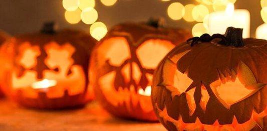 Letiția Vladislav Halloween