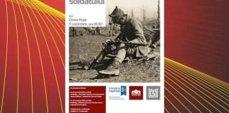 cartea soldatului