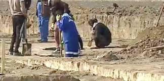 descoperire arheologica constanta