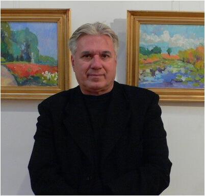 Mihai Potcoavă