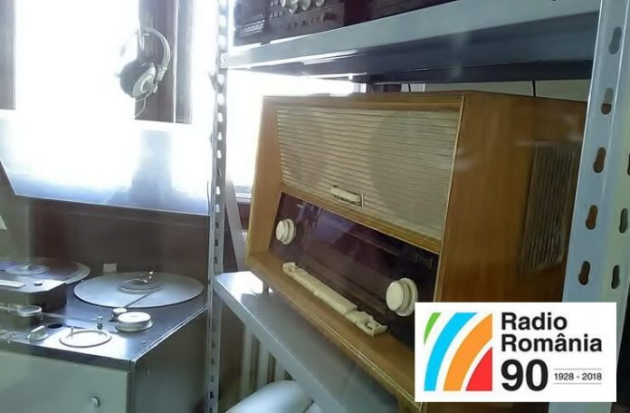 radio romania 90