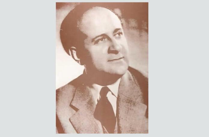 Ion Dumitrescu (1913 – 1996)