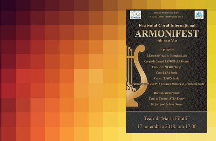 festival armonifest