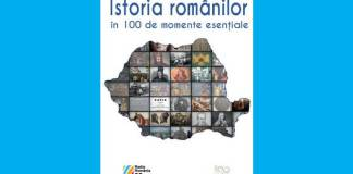 istoria romanilor e book 100 momente esentiale
