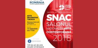 salonul national de arta contemporana
