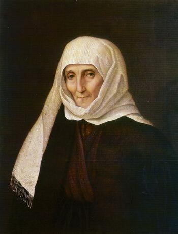Portretul Mariei Maiorescu