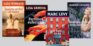 carti literatura editura trei