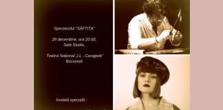 concert saftita alexandra ungureanu