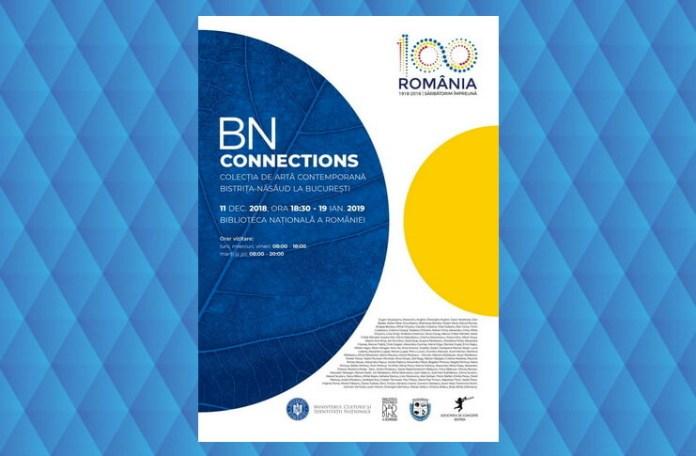 expozitia bn connections