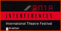 logo festival interferente
