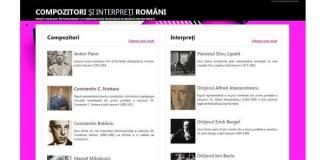 siteul www.clasic.radio