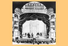 """""""Don Pasquale"""", premiera absolută, 1843"""