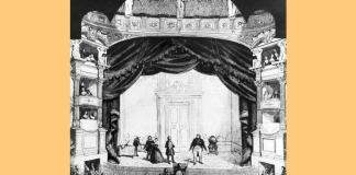 """Don Pasquale"", premiera absolută, 1843"