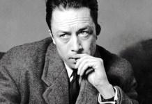 Albert Camus Costin Tuchila