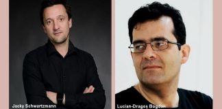 Jacky Schwartzmann Lucian-Dragoș Bogdan