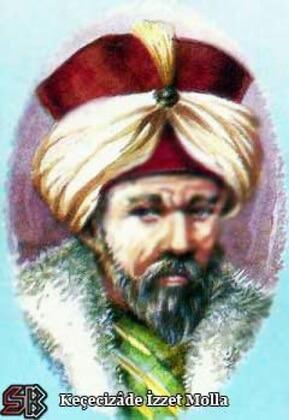"Keçecizade İzzet Molla (1785 – 829), ""Edebiyat Sultanı"" (""Sultanul literaturii"")"