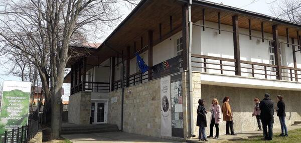 """Memorialul Ipotești – Centrul Naţional de Studii """"Mihai Eminescu"""""""