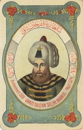 Sultan Selim Khan III