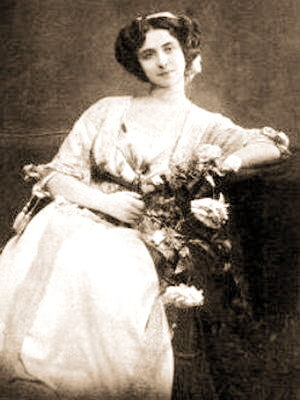 Maria Filotti