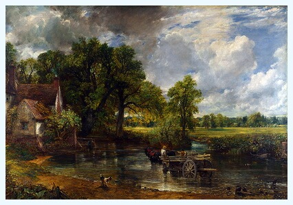 """Car cu fân"", 1821"