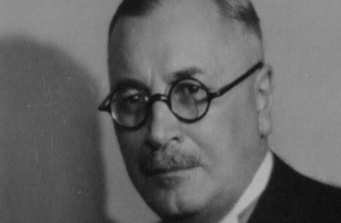 Dimitrie Gusti
