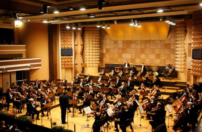 "Orchestra Filarmonicii ""Banatul"" din Timișoara"