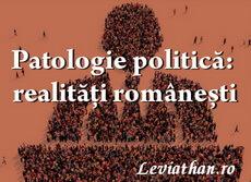 logo rubrica patologie politica n lotreanu