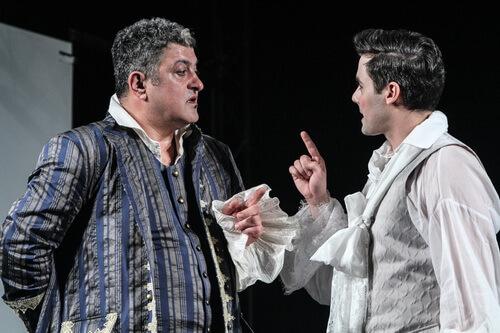 Dani Popescu și Răzvan Bănică. Fotografii de Maria Ștefănescu