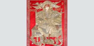Stindardul liturgic al lui Ștefan cel Mare