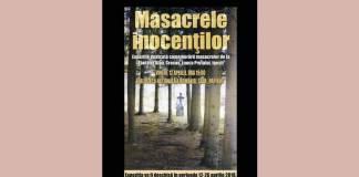 masacrele inocentilor victime 1941