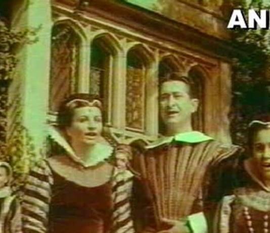 Cantecele-renasterii film corul madrigal